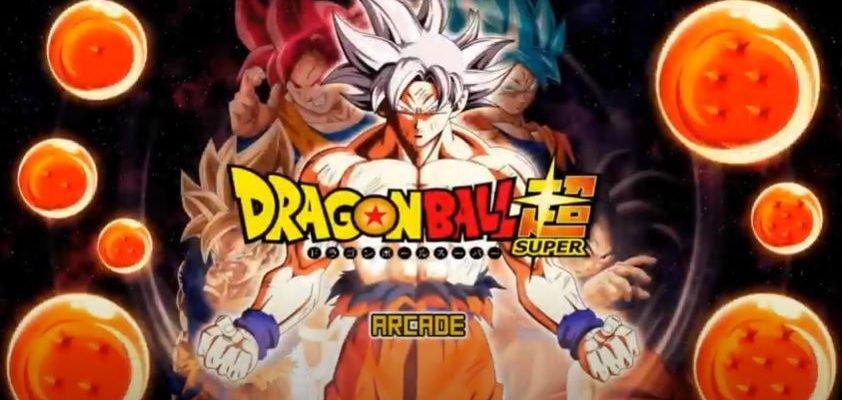 dragon ball super mugen v2