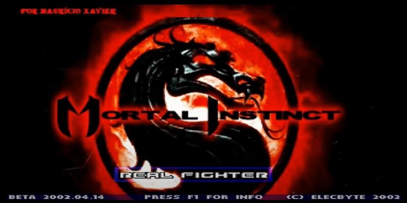 descargar Mortal Kombat VS Killer Instinct