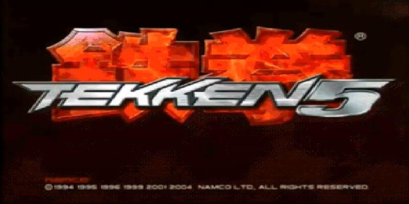 descargar Tekken 5 Mugen