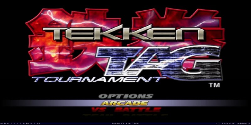 descargar Tekken Tag Tournament Mugen