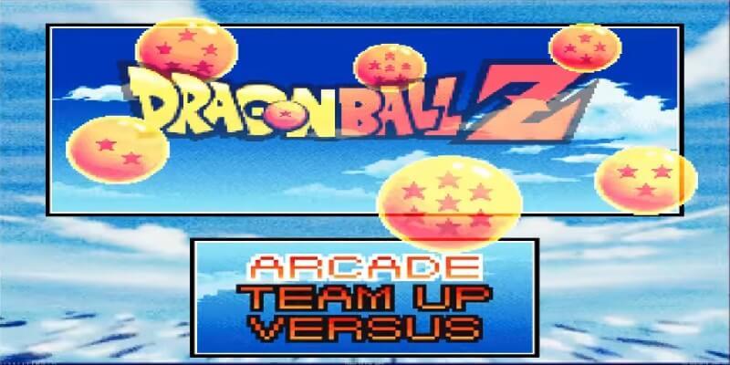 DRAGON BALL EX MUGEN V2.1