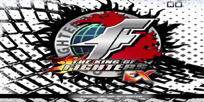 THE KING OF FIGHTERS EX MUGEN